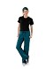 Workwear 24002 Women's Jr. Fit Low-Rise Drawstring Scrub Pant in 10 colors
