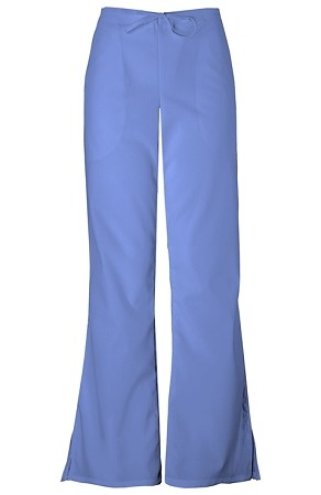 Workwear 4222 Women's Drawstring Scrub Pant in 8 colors